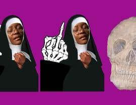 #23 for Skullhead Marie by hamid314