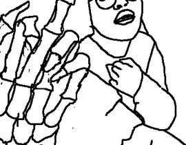 #6 for Skullhead Marie by mathsjonah