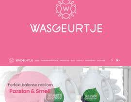 #113 for make new logo for washingparfum by blackheartmultim