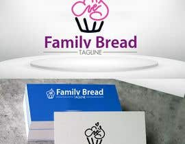 #17 for Family Bread by kingslogo