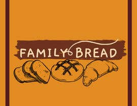 #16 for Family Bread by khairunsofia97