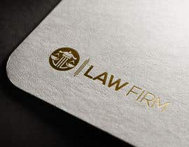 #490 for LOGO LAW FIRM af noorpiccs