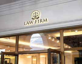 #18 for LOGO LAW FIRM af hossinmokbul77