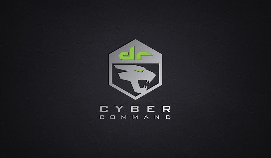 Konkurrenceindlæg #                                        50                                      for                                         Logo Design for Cyber Command Portal