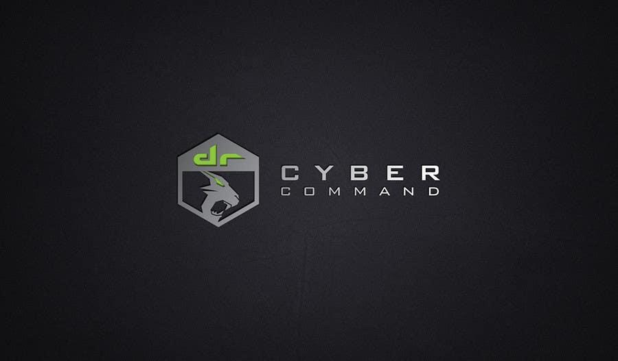 Konkurrenceindlæg #                                        55                                      for                                         Logo Design for Cyber Command Portal