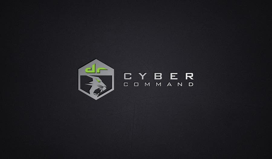 Contest Entry #56 for Logo Design for Cyber Command Portal