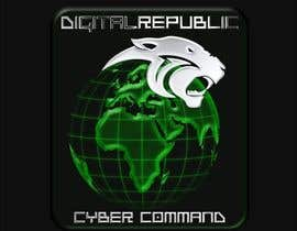 #45 for Logo Design for Cyber Command Portal by niccroadniccroad