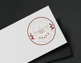 #126 cho Create a logo using this icon bởi AminulART