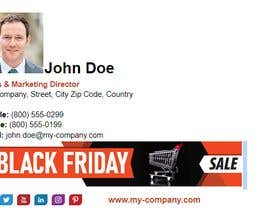 #76 for Design Email Signature by SILiton