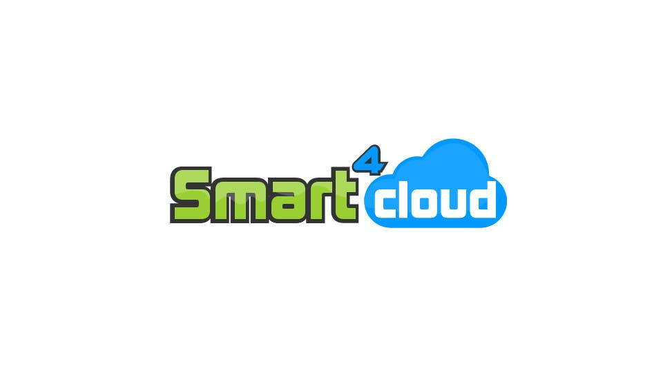 Inscrição nº 13 do Concurso para Diseñar un logotipo for smart4cloud