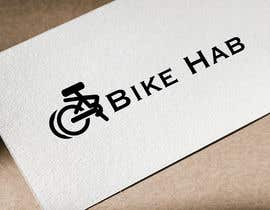 #13 for Logo Design for Bicycle Shop by Mitashu4