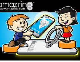 #26 for Amazring Consumer Usage Illustration! by MyPrints