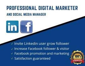 #6 para Linkedin community manager, invitar a 1,000 personas a un evento, incrementar followers. por Foysal2245