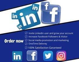 #17 para Linkedin community manager, invitar a 1,000 personas a un evento, incrementar followers. por Foysal2245