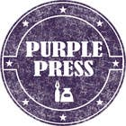 Graphic Design Entri Kontes #57 untuk Design a Logo for Purple Press
