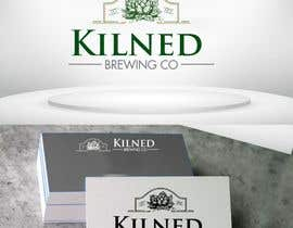 #74 for Logo for brewing company af kingslogo
