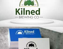 #75 for Logo for brewing company af kingslogo