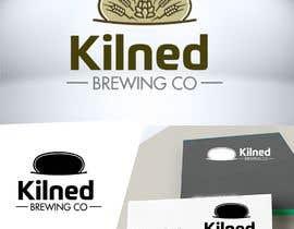 #76 for Logo for brewing company af kingslogo