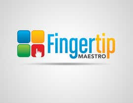 #22 for Logo Design for Fingertip Maestro af amauryguillen