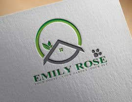 #79 for Design a Logo for Emily Rose av rajibdebnath900