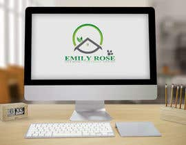 #92 for Design a Logo for Emily Rose by rajibdebnath900