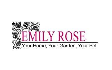 Penyertaan Peraduan #                                        37                                      untuk                                         Design a Logo for Emily Rose