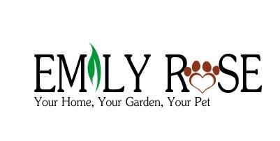 Penyertaan Peraduan #                                        87                                      untuk                                         Design a Logo for Emily Rose