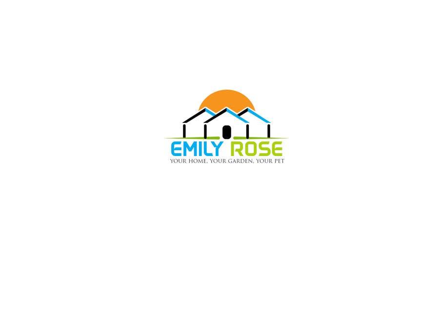 Penyertaan Peraduan #                                        55                                      untuk                                         Design a Logo for Emily Rose