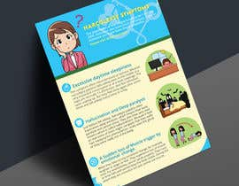#81 untuk Design a simple Poster (Brochure or card is ok too) oleh afsar474