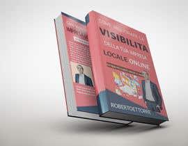 #175 for Design a book cover af ThebigDesigners