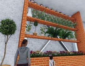 #42 untuk architectural and interior ideas oleh ILLUSTRART