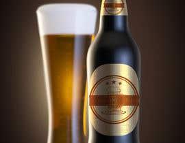 Nro 44 kilpailuun Logotipo for craft beer brand - DONA JÚLIA käyttäjältä khurshida5643