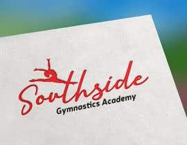 Nro 103 kilpailuun Make me a logo for gymnastic academy. käyttäjältä Mirfan7980