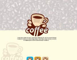 #221 for Create a Logo for a onlineshop (about Coffee) af mirzashirinakter