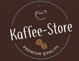 #95 for Create a Logo for a onlineshop (about Coffee) af SultanaNazninC