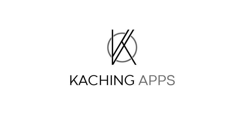 Kilpailutyö #                                        21                                      kilpailussa                                         Kaching Apps