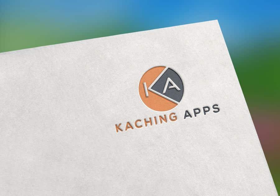 Kilpailutyö #                                        10                                      kilpailussa                                         Kaching Apps