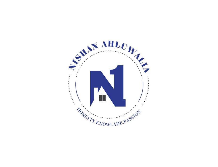 Penyertaan Peraduan #                                        223                                      untuk                                         Real Estate Logo