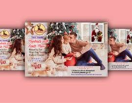 Nro 69 kilpailuun Brochure to advertise dog christmas event käyttäjältä Mdmonir7