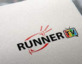 #3 for Design a Logo for a online TV Channel by ganiix1