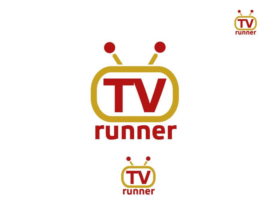 Entri Kontes #                                        39                                      untuk                                        Design a Logo for a online TV Channel