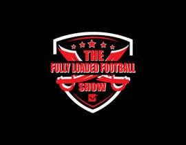 #24 untuk LOGO for american football podcast oleh tamimsarker