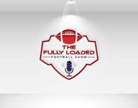 #48 untuk LOGO for american football podcast oleh taziyadesigner