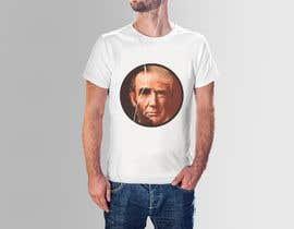 #64 untuk Design Tshirt oleh IKgraphics