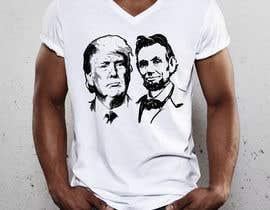 #40 untuk Design Tshirt oleh mahfuz270