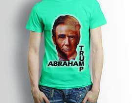 #47 untuk Design Tshirt oleh jannatulnisa