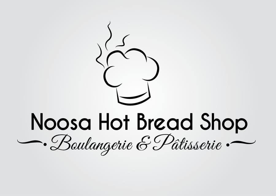 """Intrarea #7 pentru concursul """"Design a Logo for Bakery"""""""