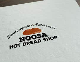 nº 16 pour Design a Logo for Bakery par DesignDock