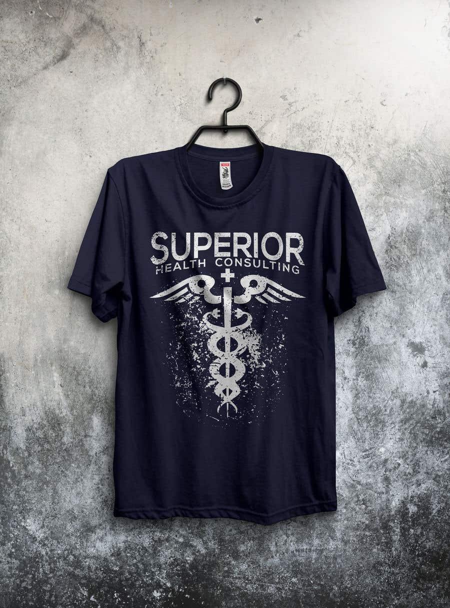 Penyertaan Peraduan #                                        130                                      untuk                                         Need a t-shirt designed for company