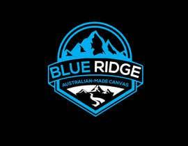 #609 cho Logo design - Blue Ridge bởi solaymanali618